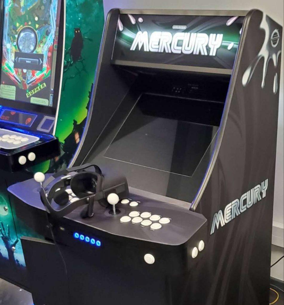 Game Wizard Mercury 2.0