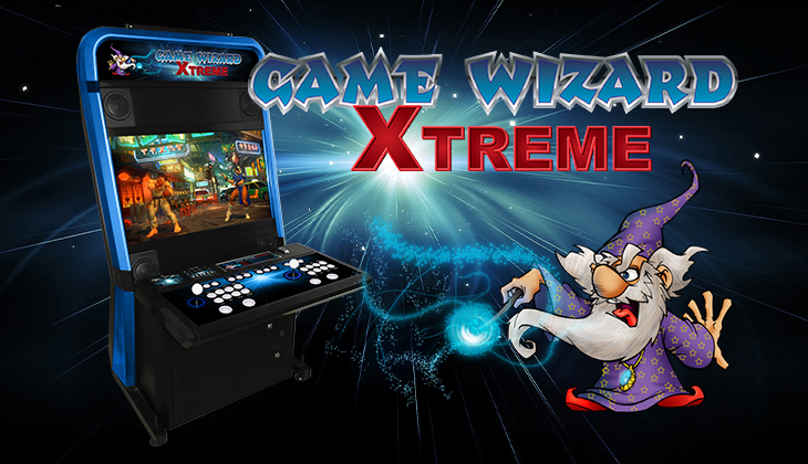 Game Wizard Xtreme